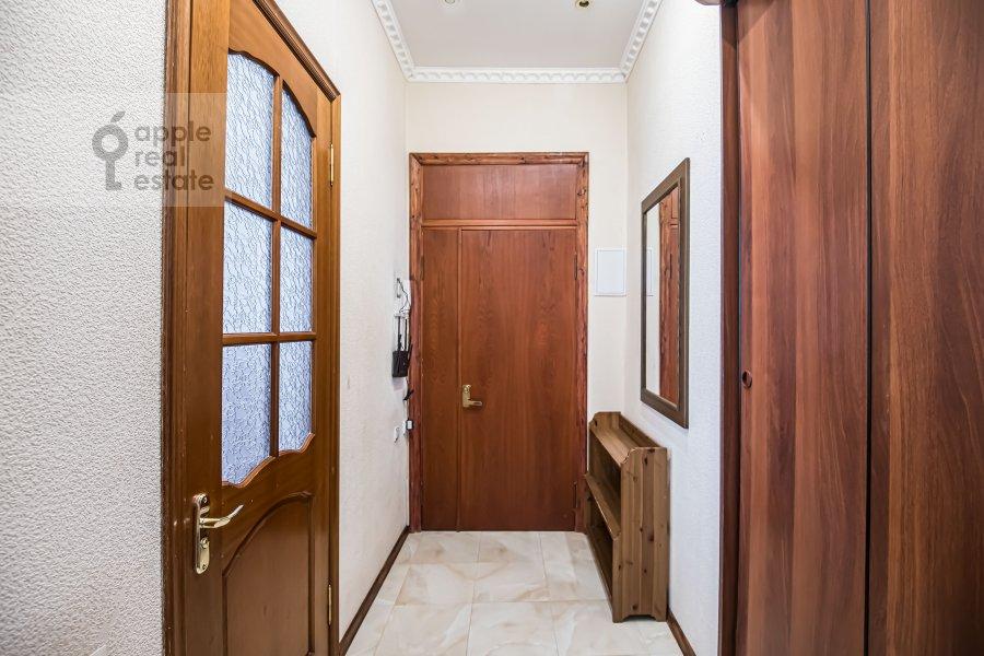 Corridor of the 4-room apartment at Milyutinskiy per. 19/4s1