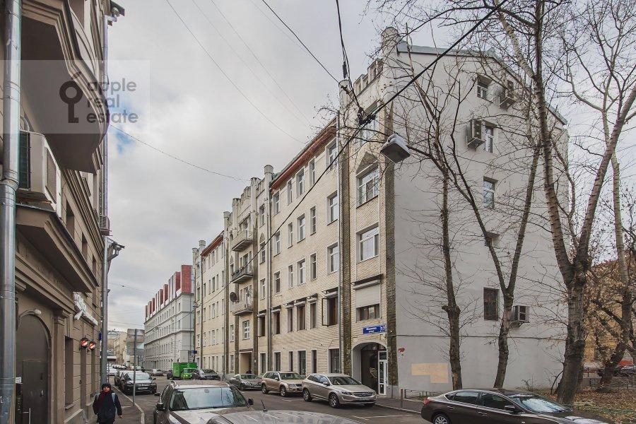 Фото дома 4-комнатной квартиры по адресу Машкова ул. 17
