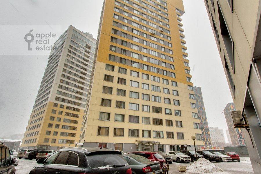 Фото дома 4-комнатной квартиры по адресу Шаболовка 23к3