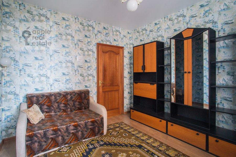Детская комната / Кабинет в 4-комнатной квартире по адресу Гончарный пр. 8/40