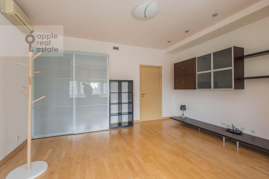 Детская комната / Кабинет в 4-комнатной квартире по адресу Ленинский пр-т. 128