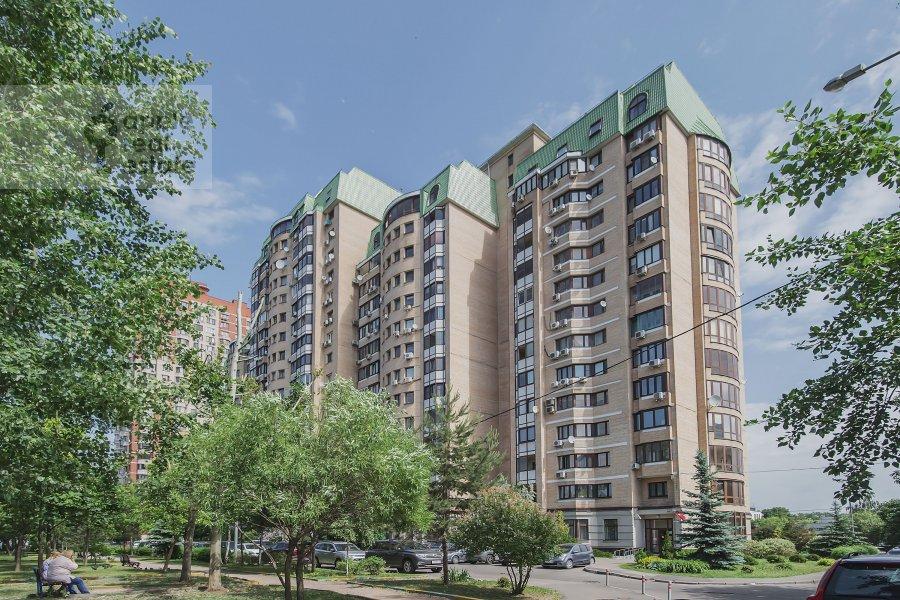 Фото дома 4-комнатной квартиры по адресу Пулковская ул. 4 к 3
