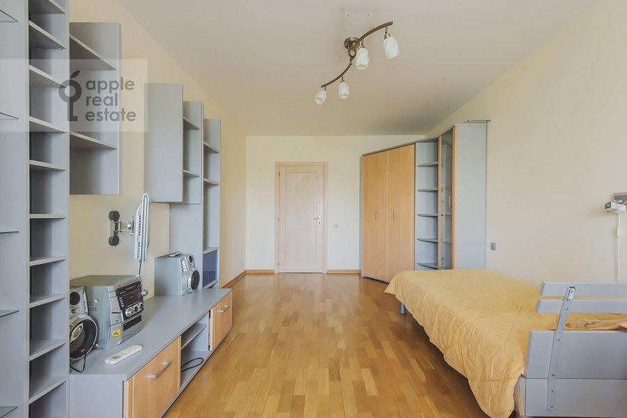 Детская комната / Кабинет в 4-комнатной квартире по адресу Пулковская ул. 4 к 3