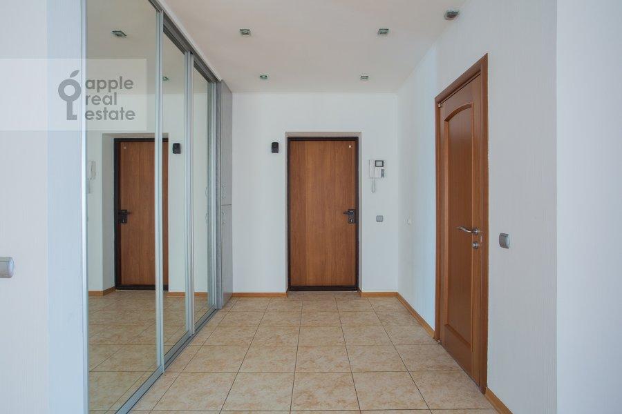 Corridor of the 4-room apartment at Strastnoy bul'v. 10/1