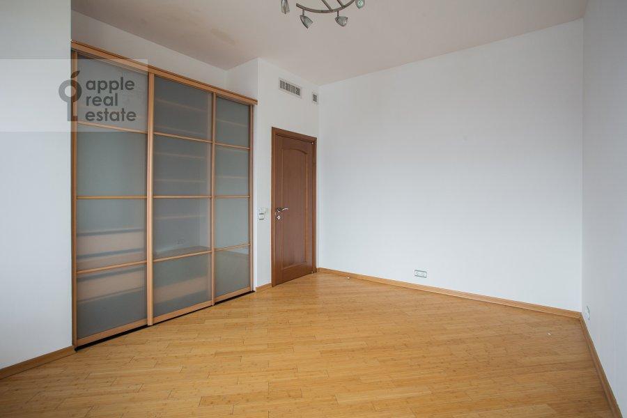 Bedroom of the 4-room apartment at Strastnoy bul'v. 10/1