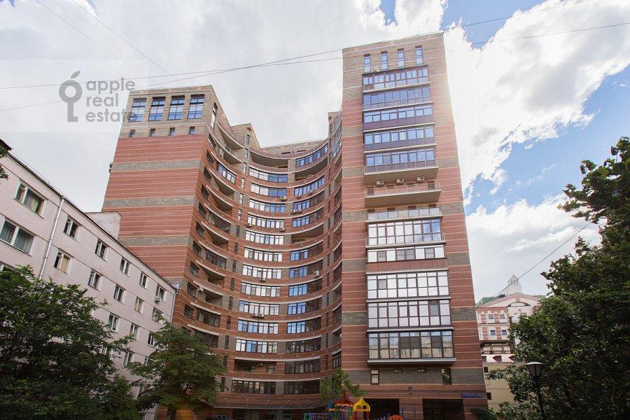 Фото дома 4-комнатной квартиры по адресу Тверская-Ямская 4-я ул. 22к2