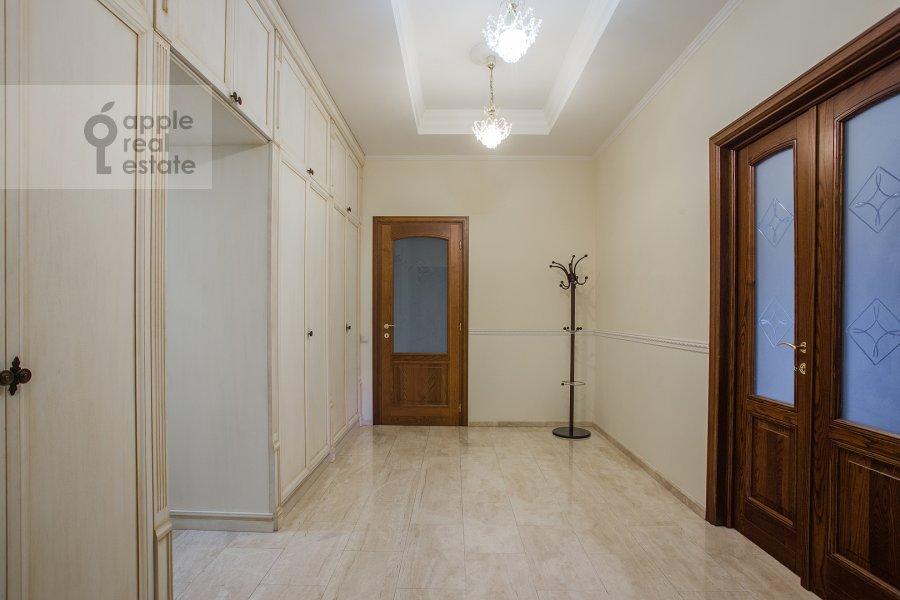 Коридор в 4-комнатной квартире по адресу Тверская-Ямская 4-я ул. 22к2