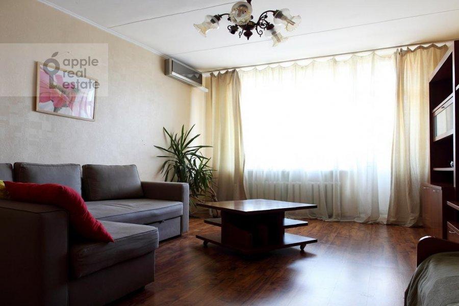 2-room apartment at Presnenskiy Val ul. 5