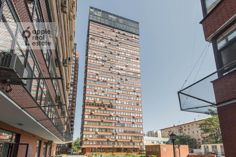 Фото дома 3-комнатной квартиры по адресу Ленинградский проспект 76к4