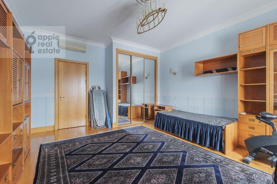 Детская комната / Кабинет в 5-комнатной квартире по адресу Минская ул. 1А