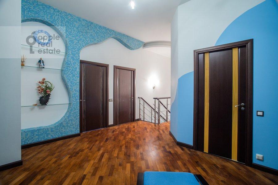 Детская комната / Кабинет в 3-комнатной квартире по адресу Минская ул. 1Гк2