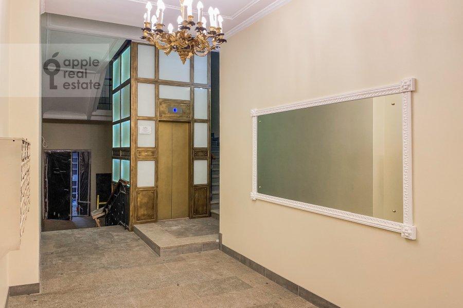 Фото дома 3-комнатной квартиры по адресу Малый Левшинский переулок 7
