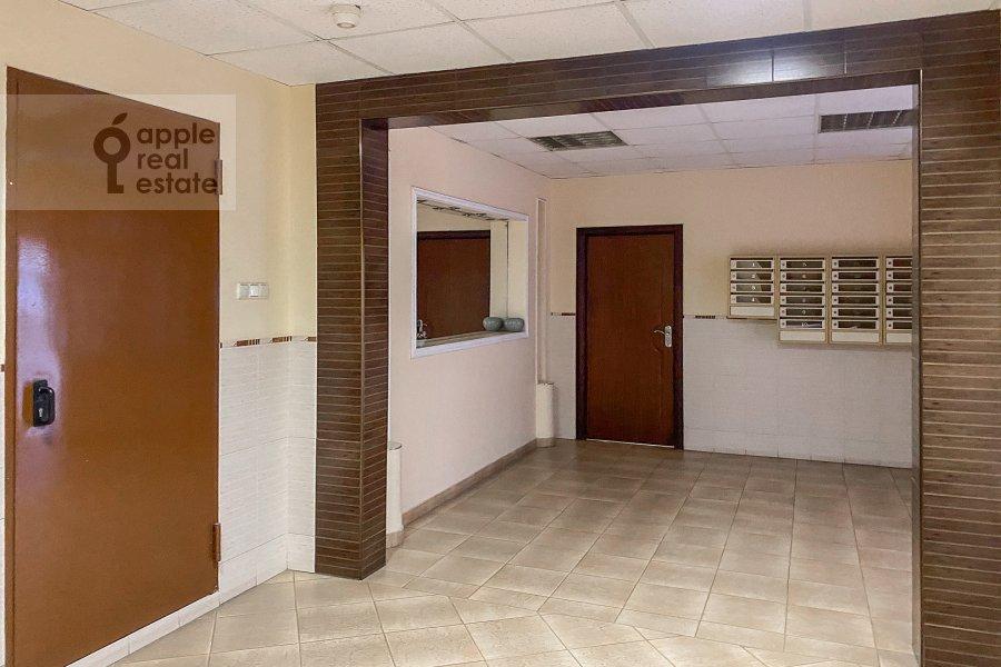 Фото дома 4-комнатной квартиры по адресу Красная Пресня ул. 7