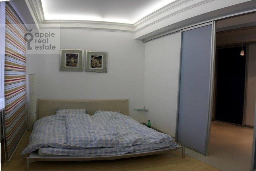 3-room apartment at Kolpachnyy per. 6s4