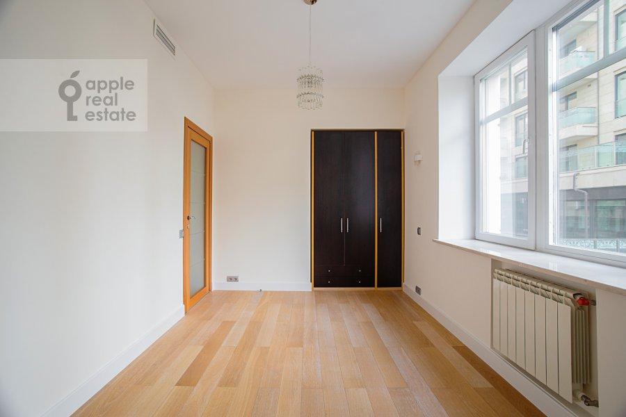 Children's room / Cabinet of the 5-room apartment at Smolenskiy 1-y per. 17