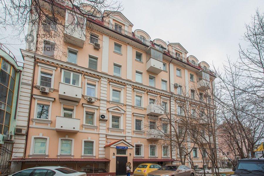 Фото дома 4-комнатной квартиры по адресу Пятницкая улица 62с7