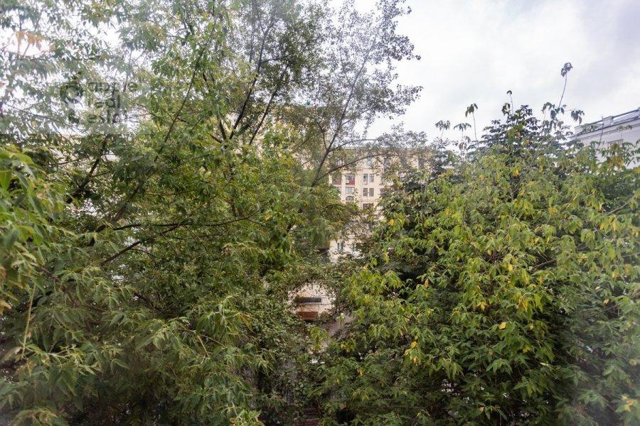 Вид из окна в 4-комнатной квартире по адресу Пятницкая улица 62с7