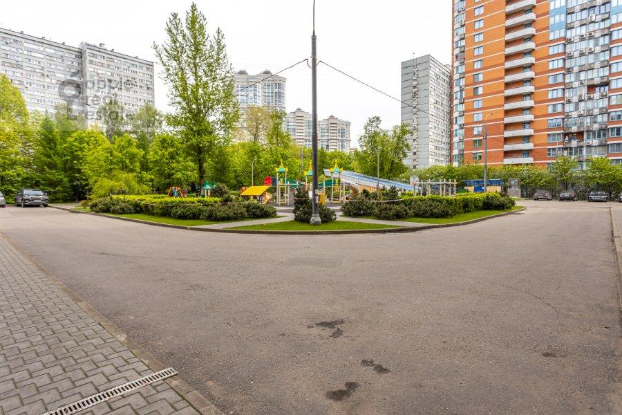 Фото дома 4-комнатной квартиры по адресу Ленинский  просп. 126