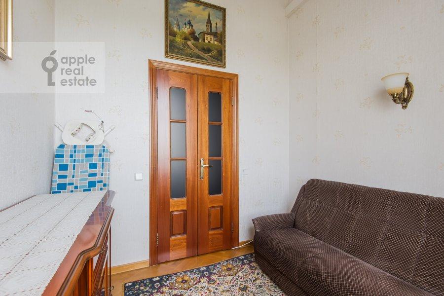 Children's room / Cabinet of the 3-room apartment at Leninskiy pr-t. 11st1