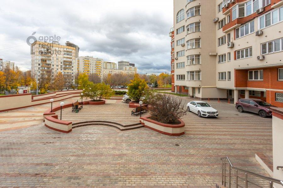 Фото дома 4-комнатной квартиры по адресу Архитектора Власова ул. 22