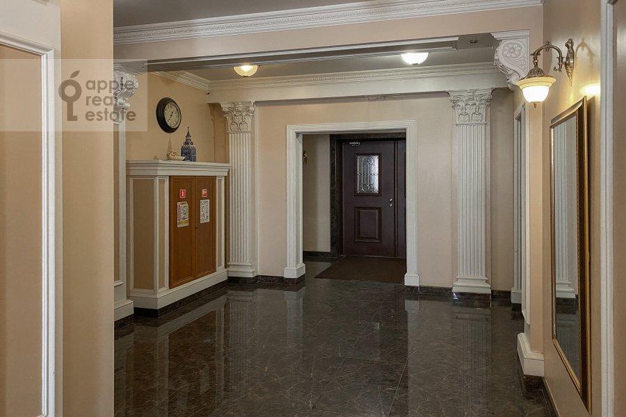 Фото дома 4-комнатной квартиры по адресу Долгоруковская ул. 6