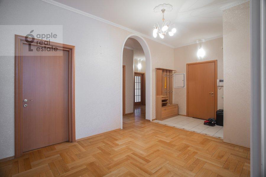 Коридор в 4-комнатной квартире по адресу Долгоруковская ул. 6