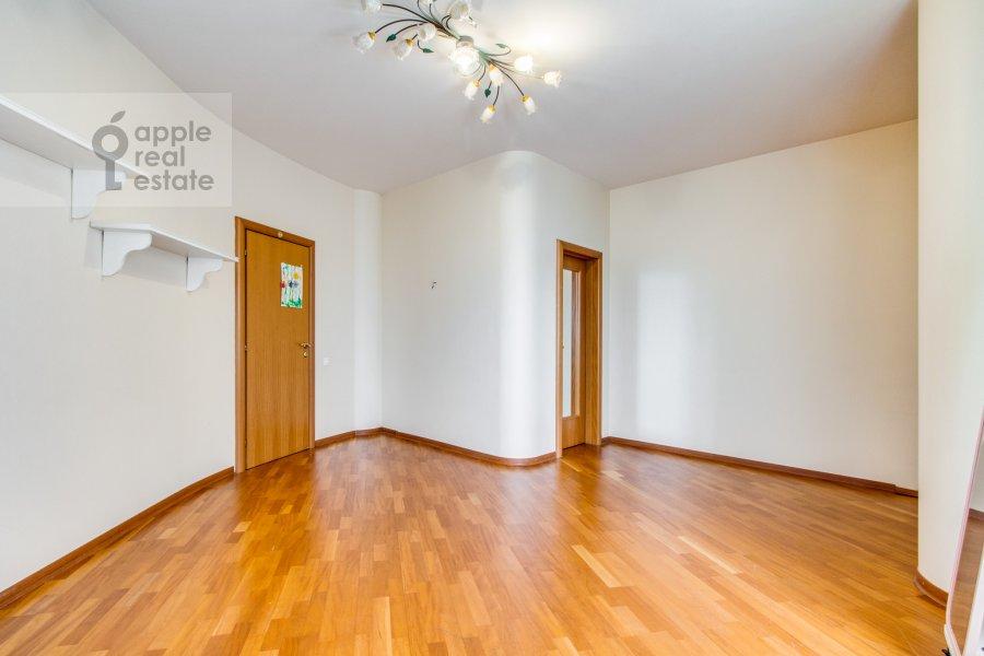 Коридор в 4-комнатной квартире по адресу Можайское шоссе 2