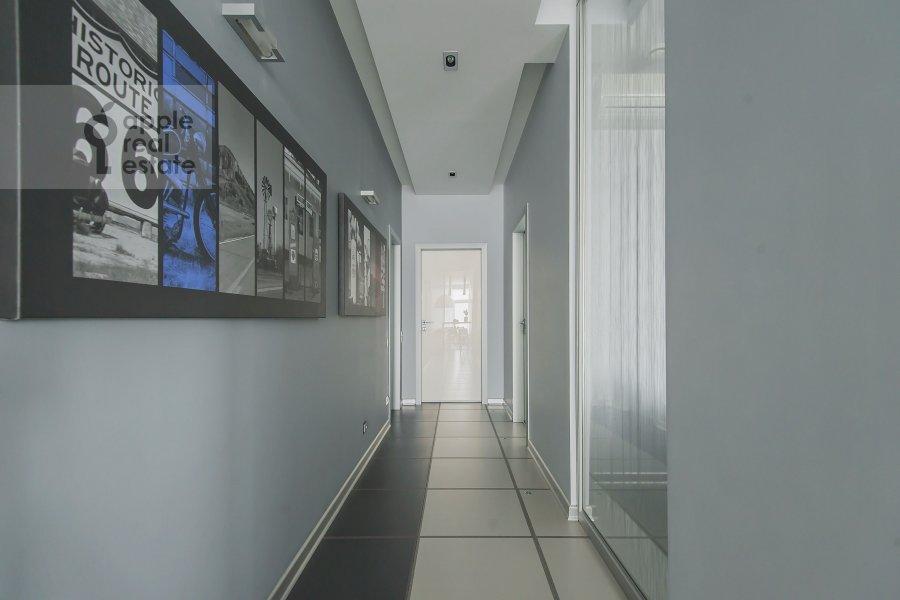 Corridor of the 3-room apartment at Chapaevskiy pereulok 3