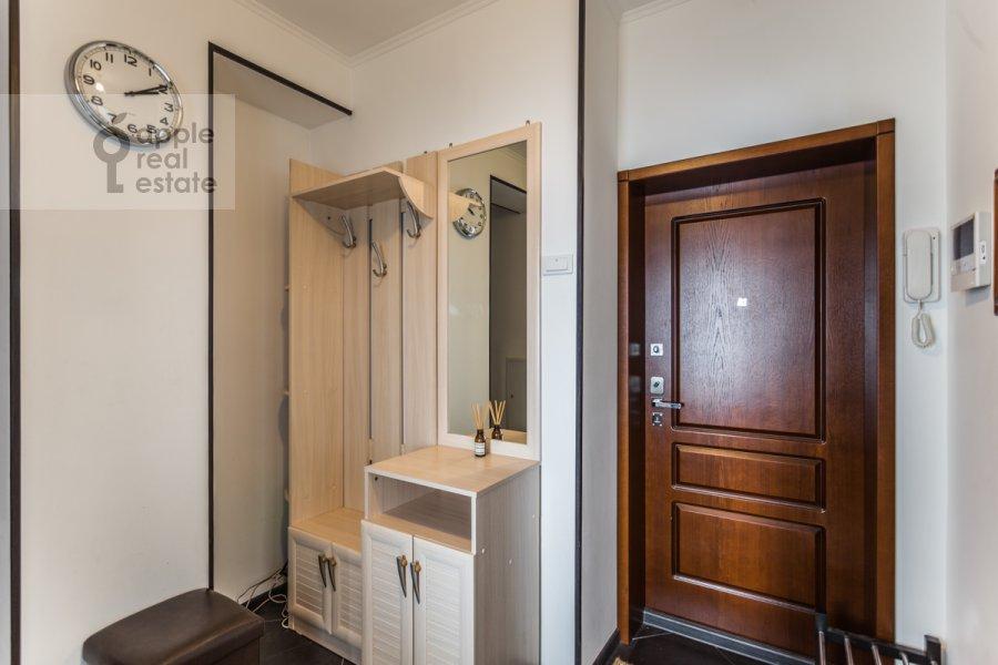 Санузел в 3-комнатной квартире по адресу Новый Арбат ул. 26