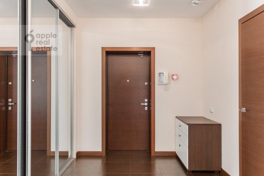 Коридор в 3-комнатной квартире по адресу Ленинский пр-т. 92к1