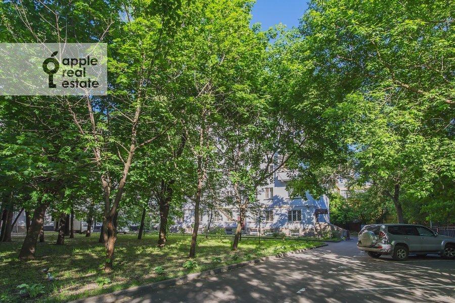 Фото дома 3-комнатной квартиры по адресу Ленинградский пр-т. 26к1