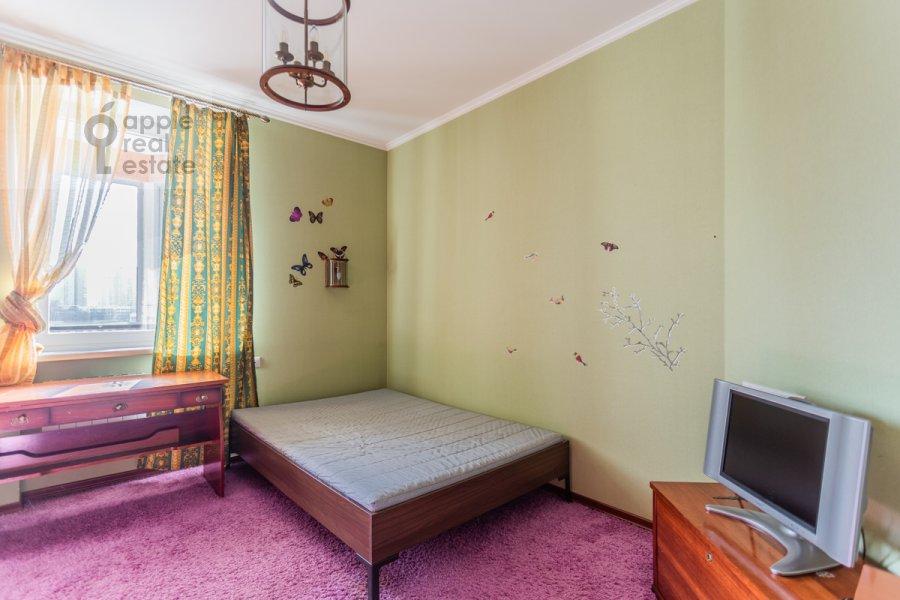 Детская комната / Кабинет в 4-комнатной квартире по адресу Коштоянца ул. 20к2