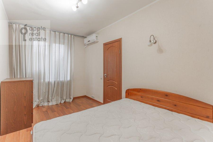 Спальня в 2-комнатной квартире по адресу Гончарный пр. 6к1
