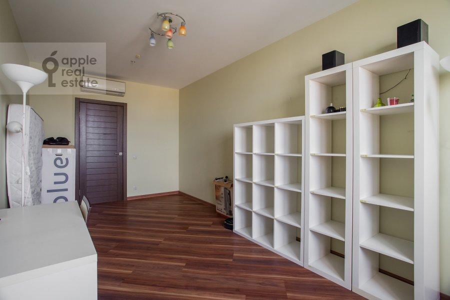 Детская комната / Кабинет в 3-комнатной квартире по адресу Хорошевское шоссе 12с1