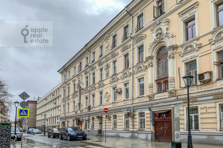 Фото дома 4-комнатной квартиры по адресу Чаплыгина ул. 10