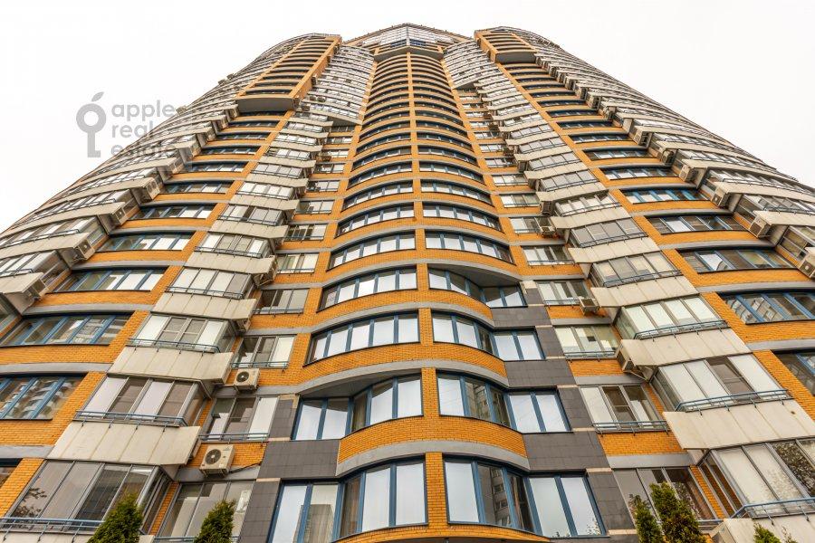Фото дома 4-комнатной квартиры по адресу Ленинский просп. 92к1