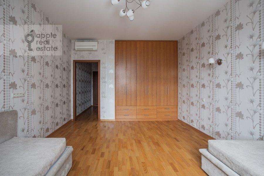 Детская комната / Кабинет в 5-комнатной квартире по адресу Ленинский просп. 114
