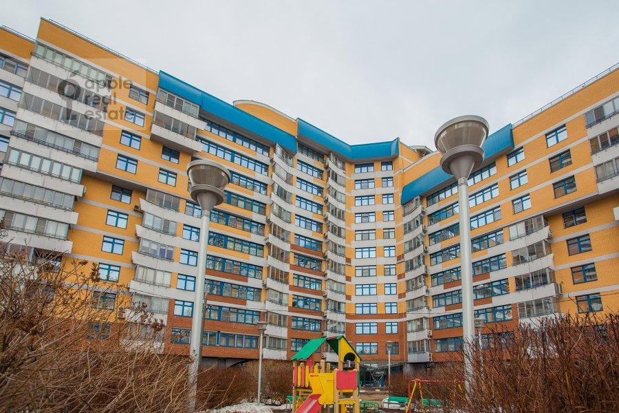 Фото дома 5-комнатной квартиры по адресу Ленинский просп. 114