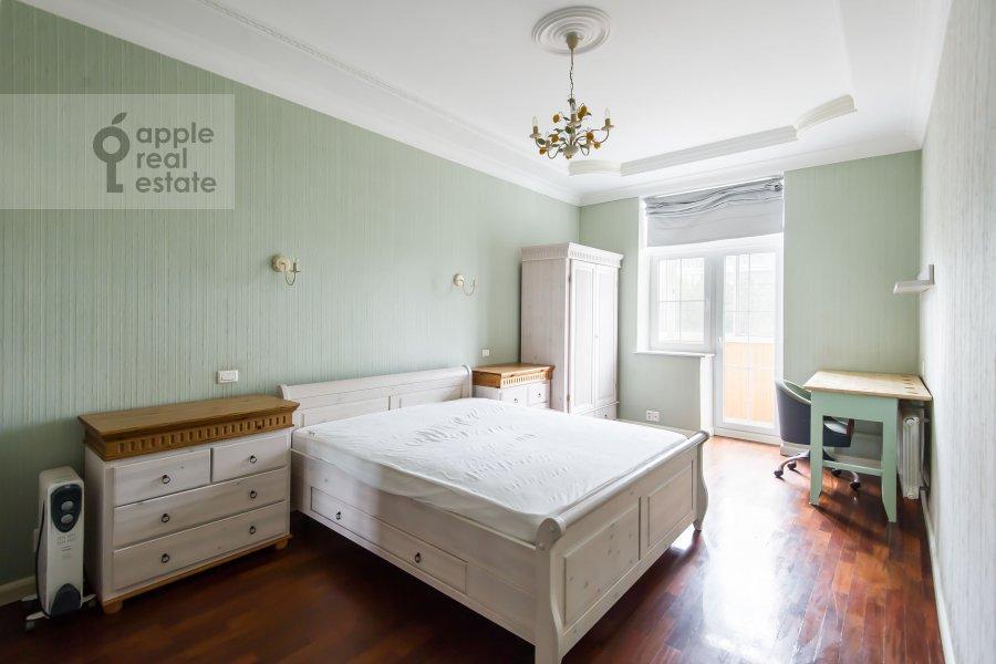 Гостиная в 2-комнатной квартире по адресу Ленинский пр-т. 37