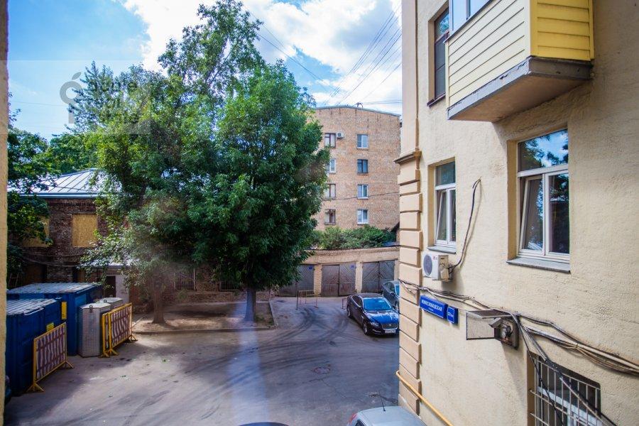 2-комнатная квартира по адресу Новослободская ул. 57/65