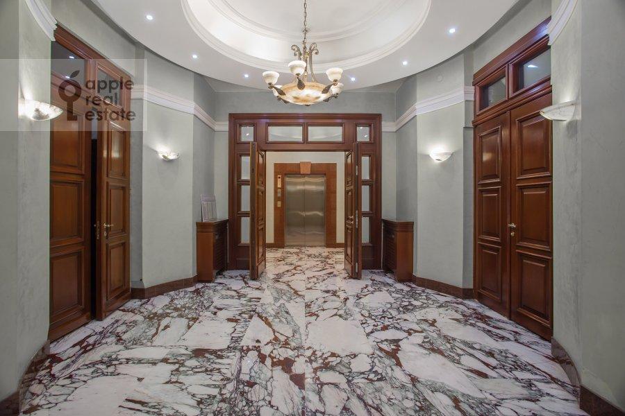 Фото дома 3-комнатной квартиры по адресу Сеченовский пер. 3