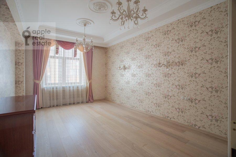 Детская комната / Кабинет в 4-комнатной квартире по адресу Тверская-Ямская 3-я ул. 25