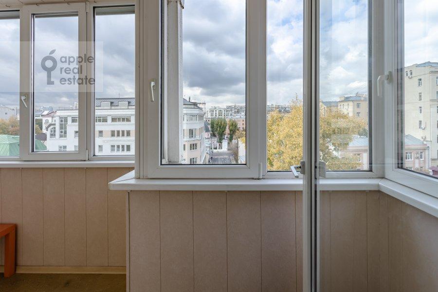 Балкон / Терраса / Лоджия в 3-комнатной квартире по адресу Пятницкая ул. 62с7