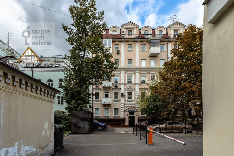 Фото дома 3-комнатной квартиры по адресу Пятницкая ул. 62с7