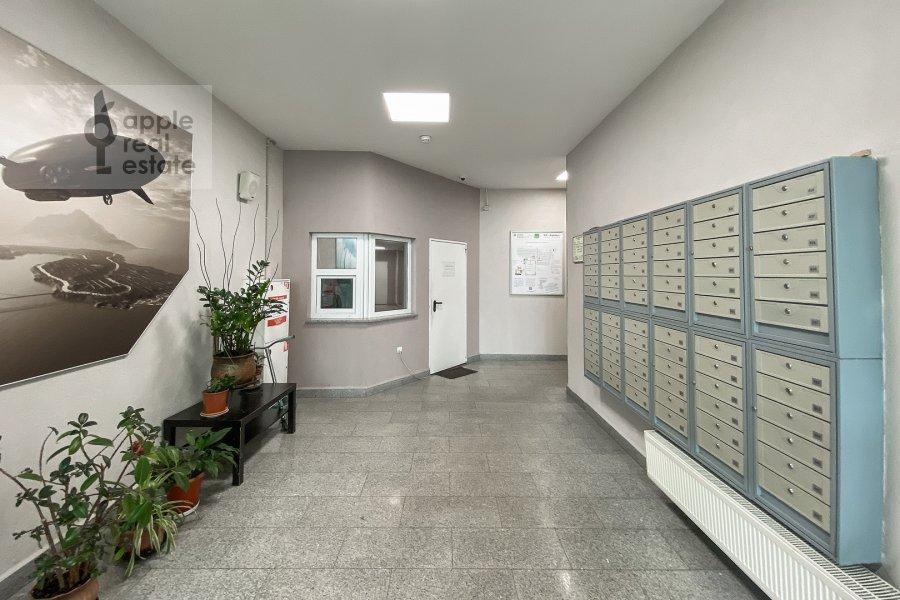 Фото дома 3-комнатной квартиры по адресу Кочновский пр. 4к2