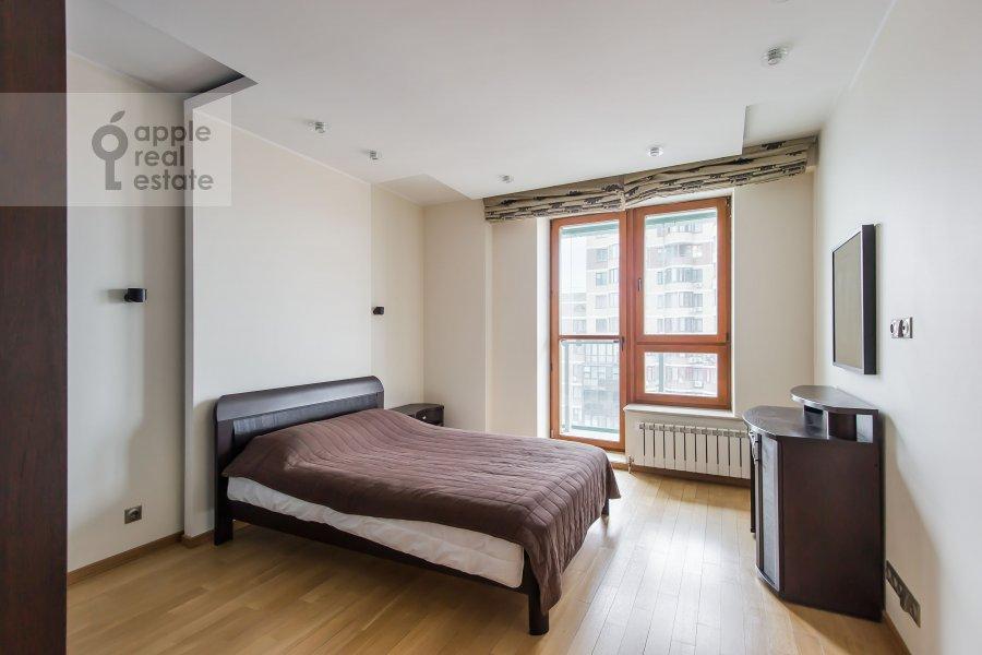 Детская комната / Кабинет в 4-комнатной квартире по адресу Кастанаевская ул. 24