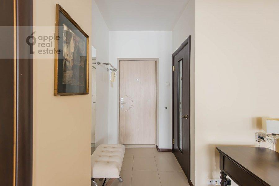 Коридор в 1-комнатной квартире по адресу Девятинский Большой пер. 5