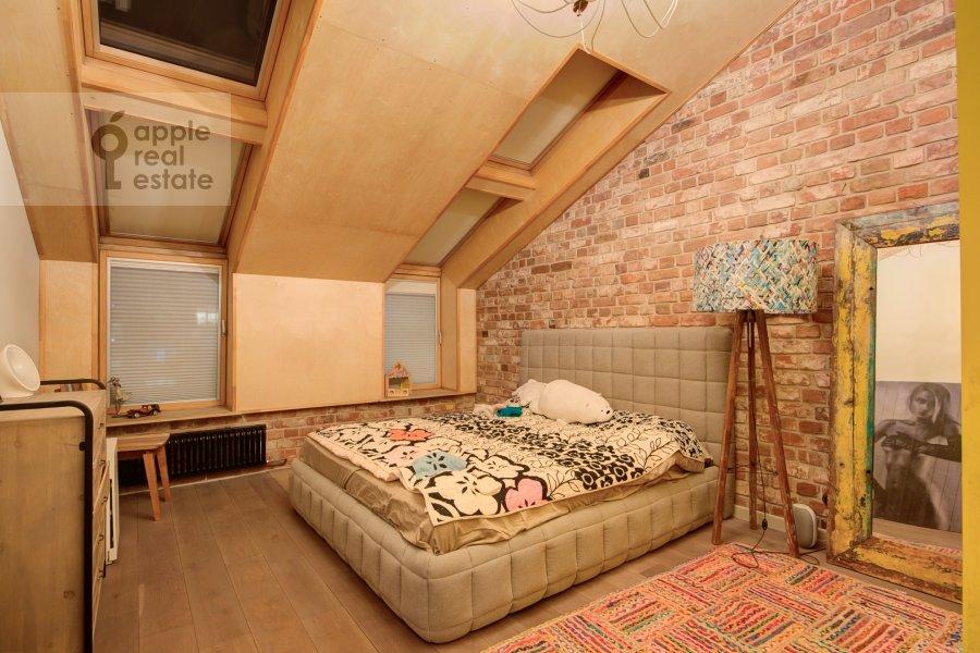 2-комнатная квартира по адресу Варшавское шоссе 9с1