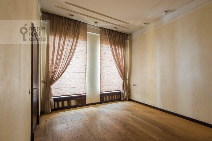 Детская комната / Кабинет в 4-комнатной квартире по адресу Арбат ул. 32