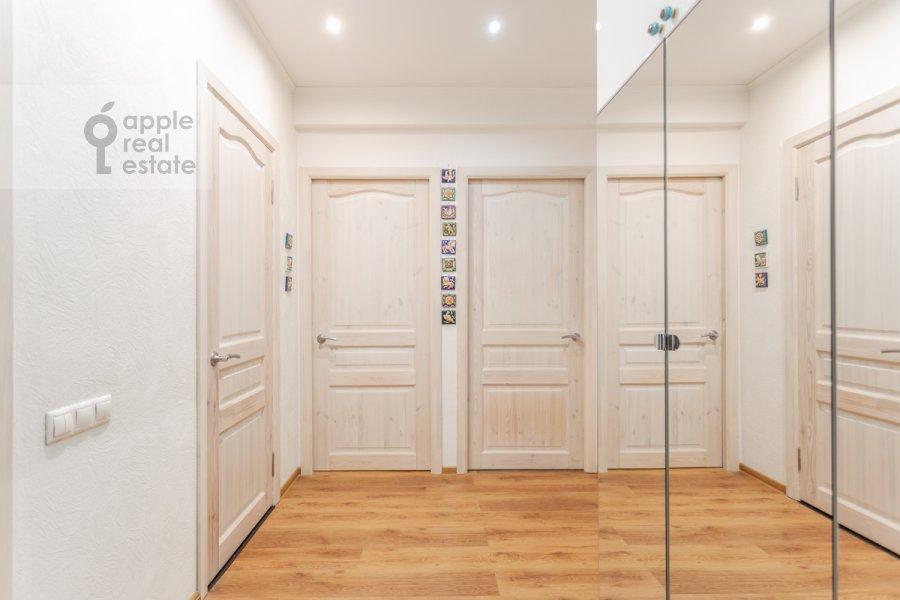Corridor of the 3-room apartment at Tverskaya-Yamskaya 3-ya ul. 26